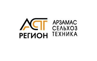 АСТ-Регион